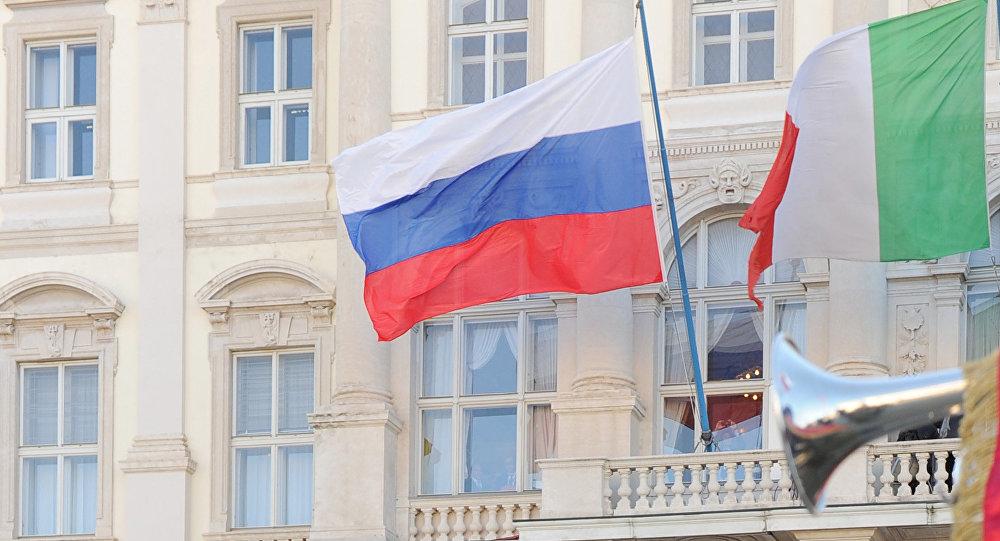IL VOSTRO BUSINESS IN RUSSIA CON LA NOSTRA PARTNERSHIP