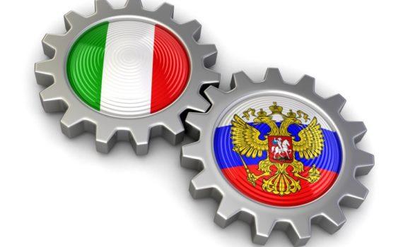 fare mercato in Russia