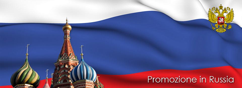 Mercato russo Eurasia