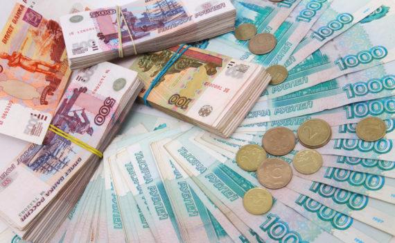 Cresce l'economia in Russsia