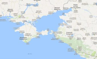 Crimea Russa