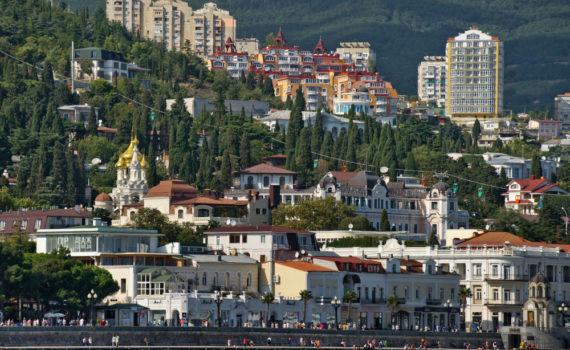 Crimea investitori e imprenditori investono in Crimea