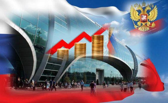 Putin investe molti miliardi di dollari per rissovare gli aeroporti