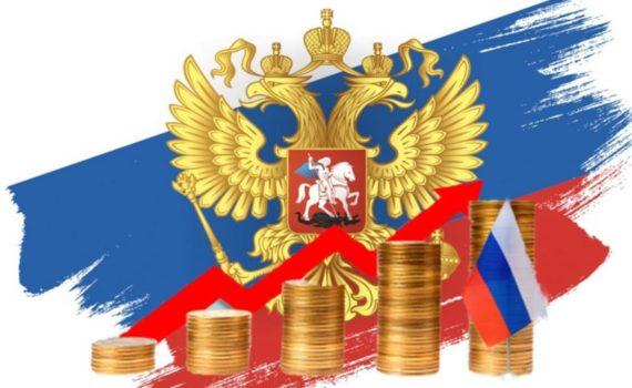 La crescita economica in Russia