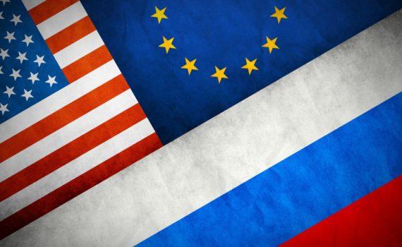 I francesi sono stanchi dell'isteria anti russa e l'Ucraina ha riconosciuto la dipendenza economica dalla Russia.