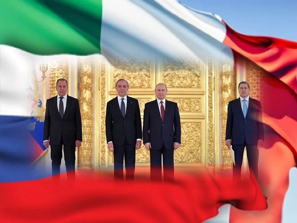 le piccole imprese italiane che provano ad inserirsi e fare business in Russia