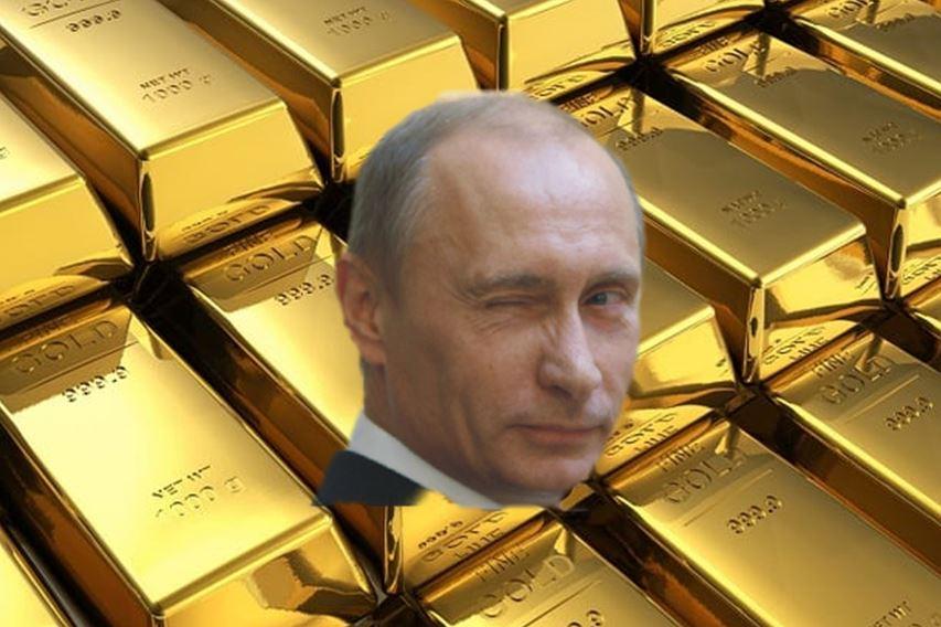 Le banche centrali sono tra i maggiori acquirenti di oro.
