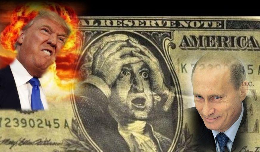 forum economico internazionale di San Pietroburgo SPIEF 2019, il presidente russo Vladimir Putin ha dimostrato che la Russia può fare a meno dell'Europa.