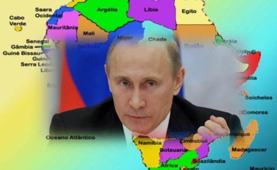 Africa-Russia: verso delle partnership alla pari