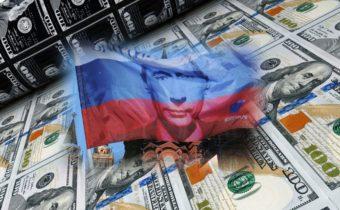 Per la prima volta dal 2012 la quota di investimenti statunitensi nei titoli di Stato federali russi ha raggiunto il 51%.