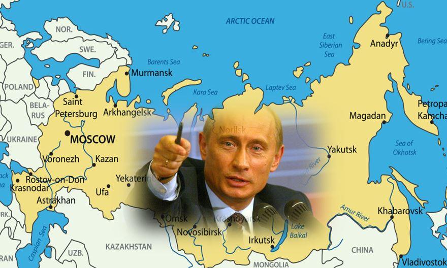 """La Russia """"è in una posizione più favorevole ora rispetto al 2007-2008, è meno dipendente dai mercati occidentali""""."""