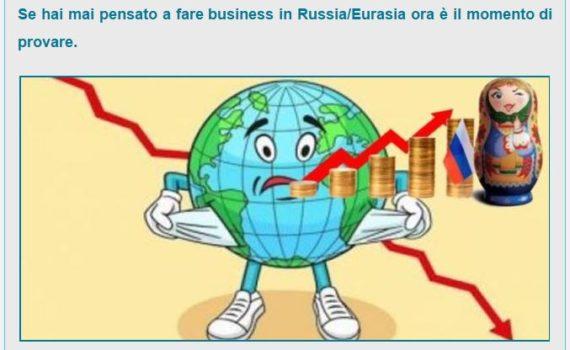 Le piccole italiane imprese nel mercato russo