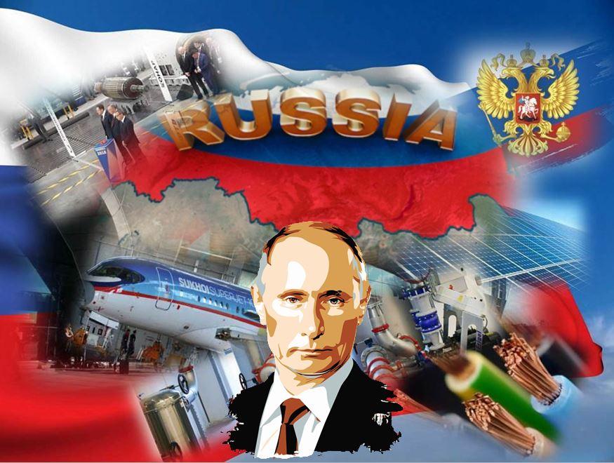 L'economia russa resiste alla crisi, causata dal coronavirus, e si prepara a ripartire