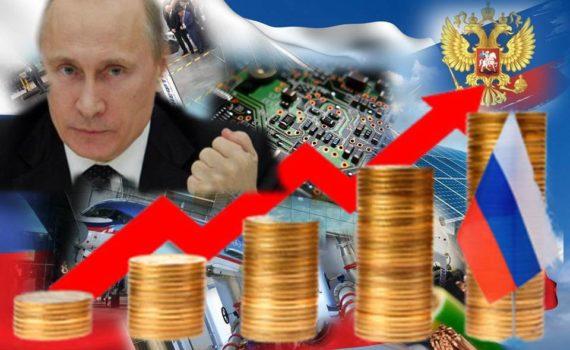 Russia: La spesa al consumo è tornata ai livelli del 2019