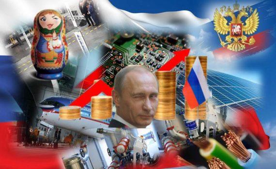 La fine della globalizzazione sarà un miracolo economico per la Russia