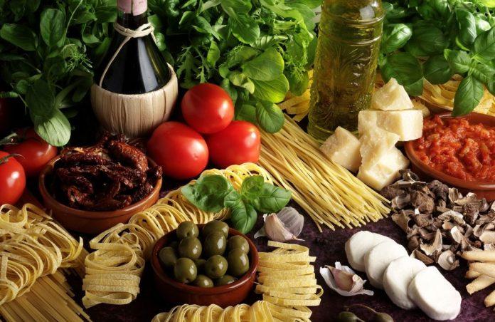 gourmet italiano in Eurasia
