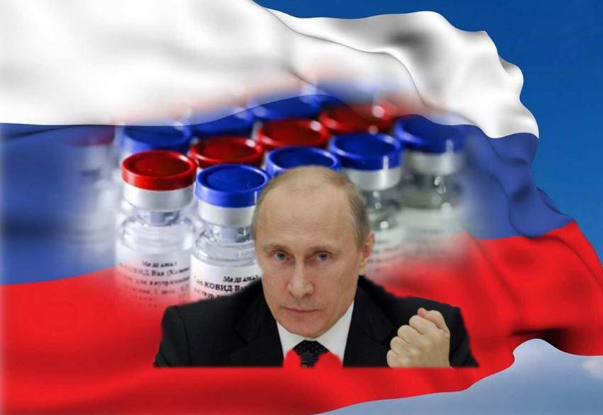 Putin: la Russia sostiene l'idea di dare ai Paesi bisognosi l'accesso ai farmaci. Russia: inizia la vaccinazione di massa.