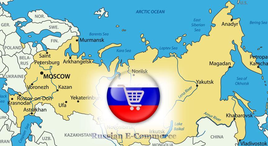 Investire nell'e-commerce in Russia? Ci sono grandi opportunità