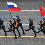 Non dimenticheremo! Un milione di soldati sovietici morti per liberare l'Europa dal nazismo. Perdite complessive (tra soldati e civili) 26,6 milioni di persone.