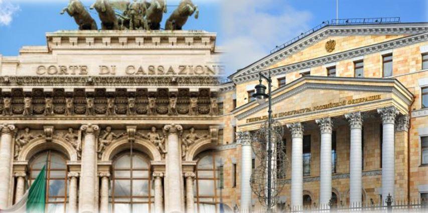 La Russia propone all'Italia un'intesa per lotta congiunta a frodi informatiche e con criptovalute.